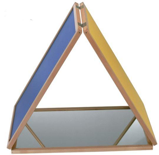 Spiegelzelt klein
