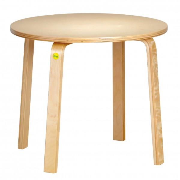 Tisch 52 aus Formholz