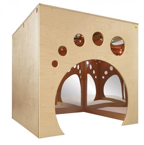 Spiegelwürfel playcube