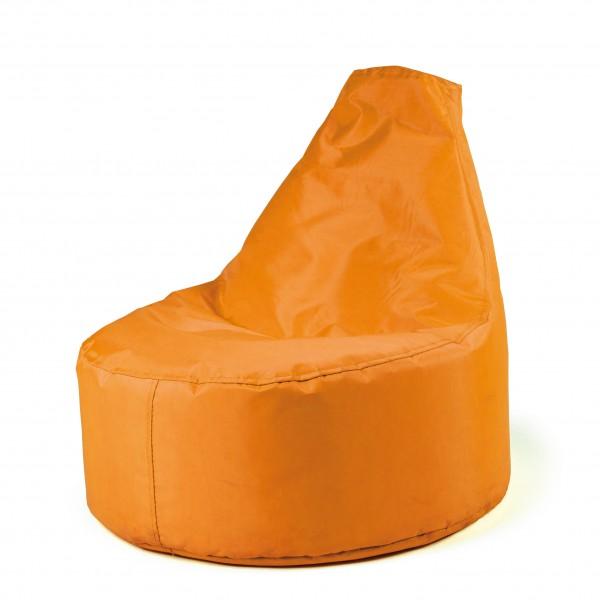 Sitzsack Outdoor, orange