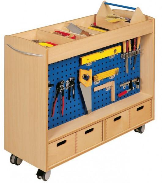 Werkzeug-Lotte