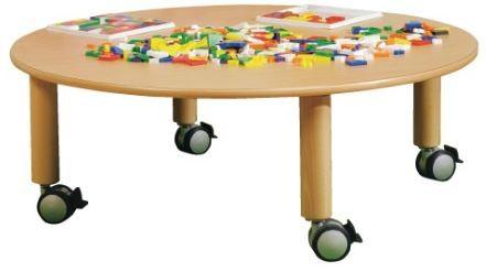 Mobiler Spieltisch