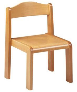 Erwachsenenstuhl für Stuhlkreis