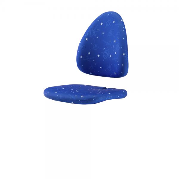 Ersatzbezug Moll Maximo Galaxy