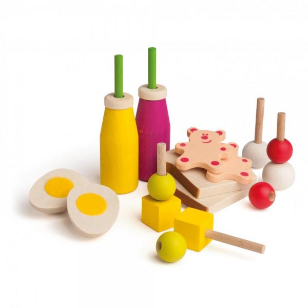 Sortierung Picknick
