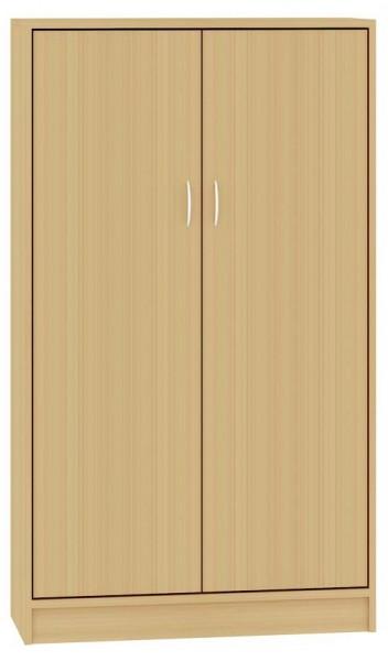 Schrank mit zwei Türen