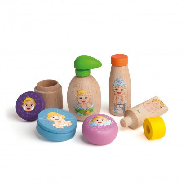 Sortierung Puppenpflege