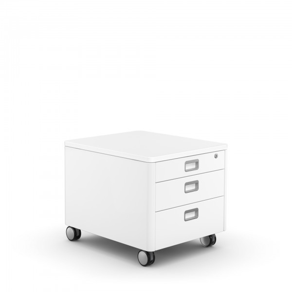 Rollcontainer Moll Cubic