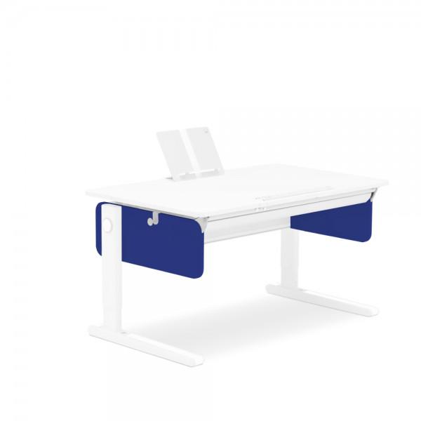 Tischseiten Moll Champion blau