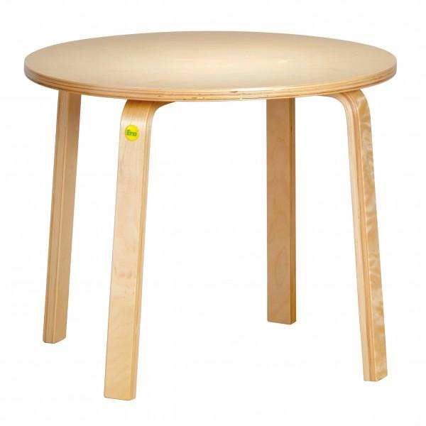 Tisch 46 aus Formholz