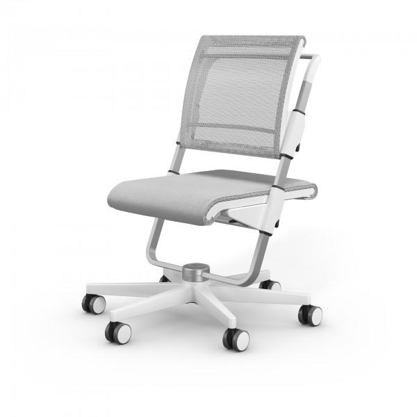 Sitzkissen Moll Scooter grau