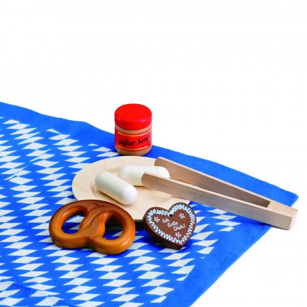 Sortierung Weisswurst