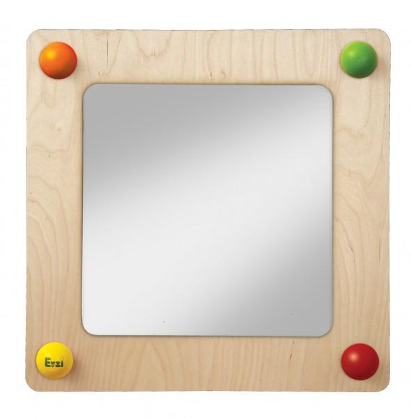 Babypfad Spiegel
