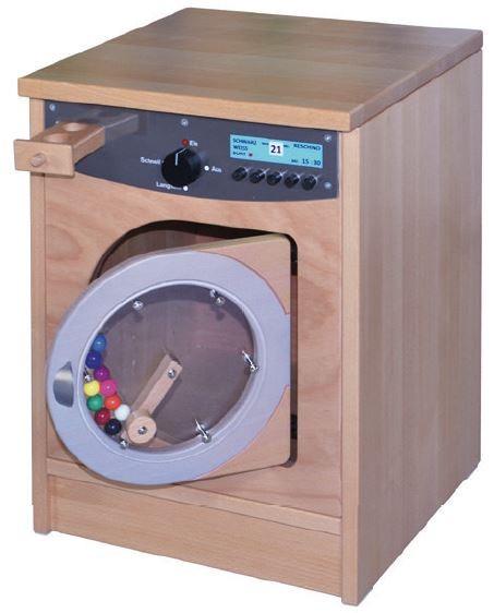 Spiel-Waschmaschine