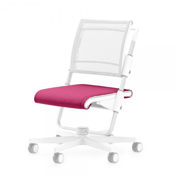 Sitzkissen Moll Scooter pink