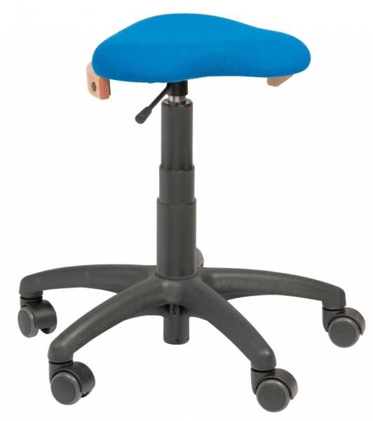 Fahrbarer Sitzhocker Ergorette