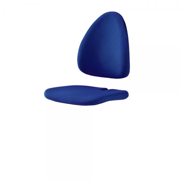 Ersatzbezug Moll Maximo blau