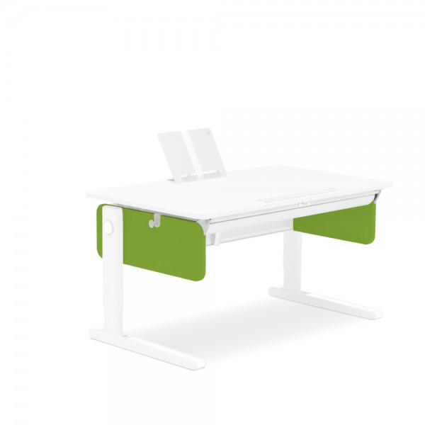Tischseiten Moll Champion grün